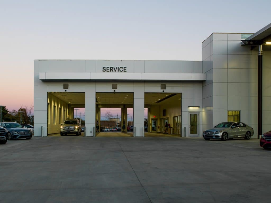 Auto service specials brandon mercedes benz of jackson for Mercedes benz college graduate program