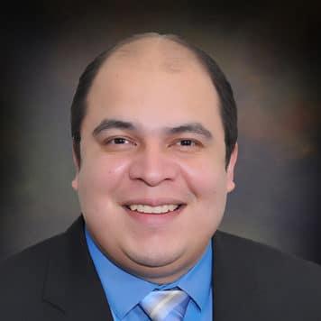 Leonardo Martinez Jr.