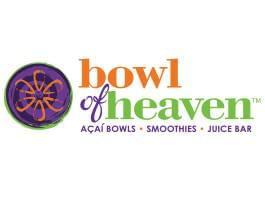 Bowl of Heaven logo