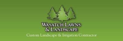 Wasatch Lawns & Landscape