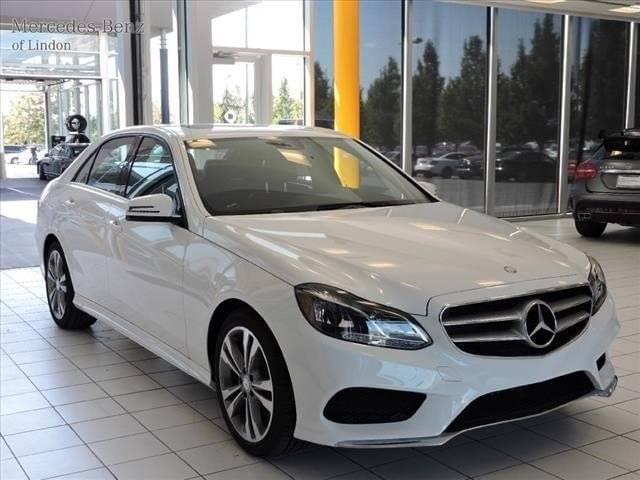 2016 E 350 Sport 4MATIC® stk# GB215666
