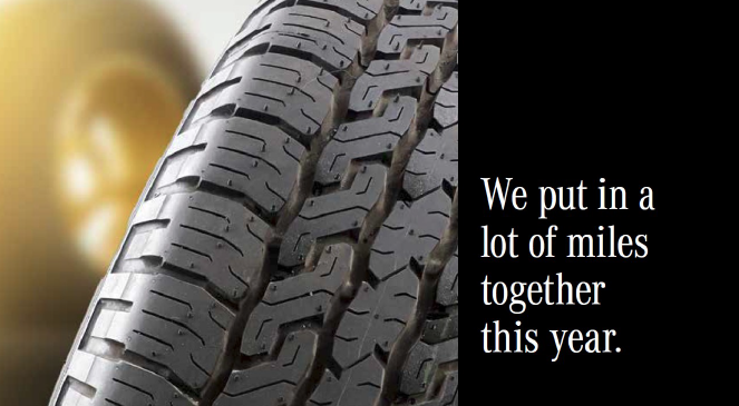MB Tire Offer
