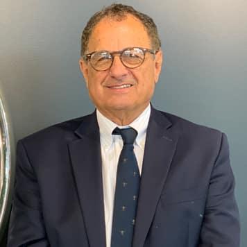 Tony Sanfilippo