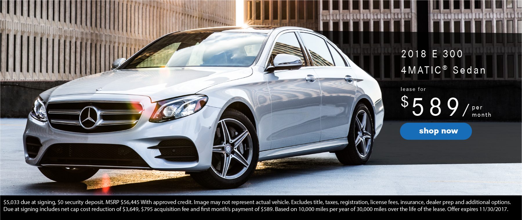Mercedes benz of milwaukee north wi luxury auto dealership for Mercedes benz special deals