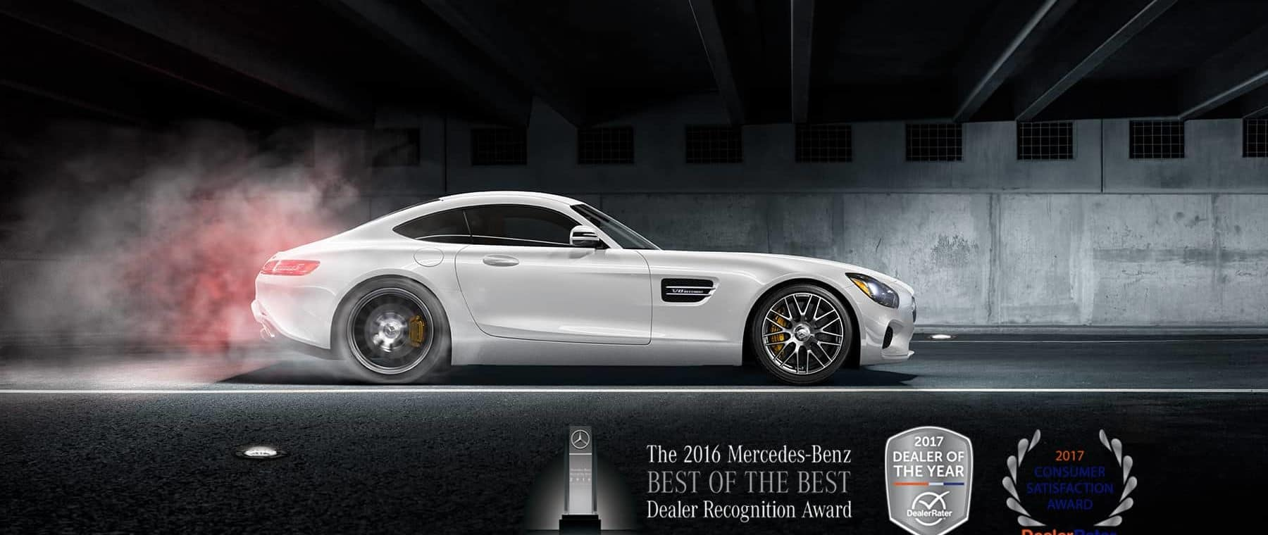 Mercedes benz of milwaukee north wi luxury auto dealership for Mercedes benz dealers wisconsin