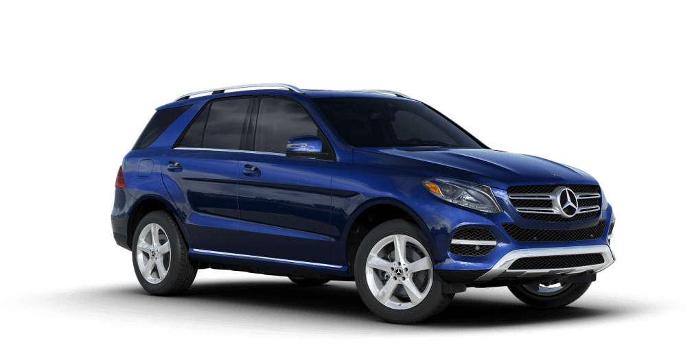 Find Mercedes-Benz GLE Luxury Cars in Milwaukee WI