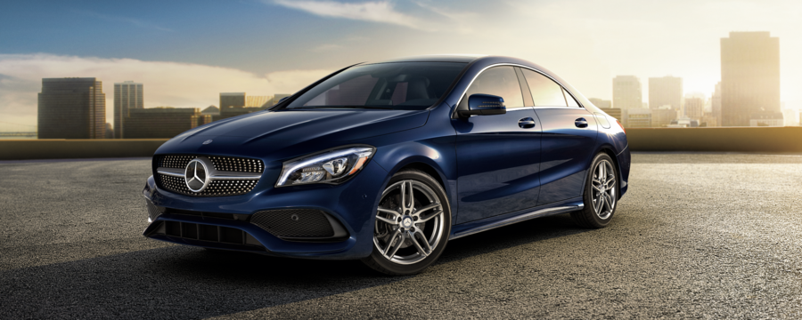 Find Luxury Mercedes-Benz CLA Cars for Sale in Milwaukee WI