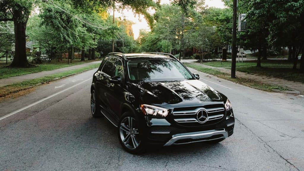 2020 GLE 450 4MATIC® SUV