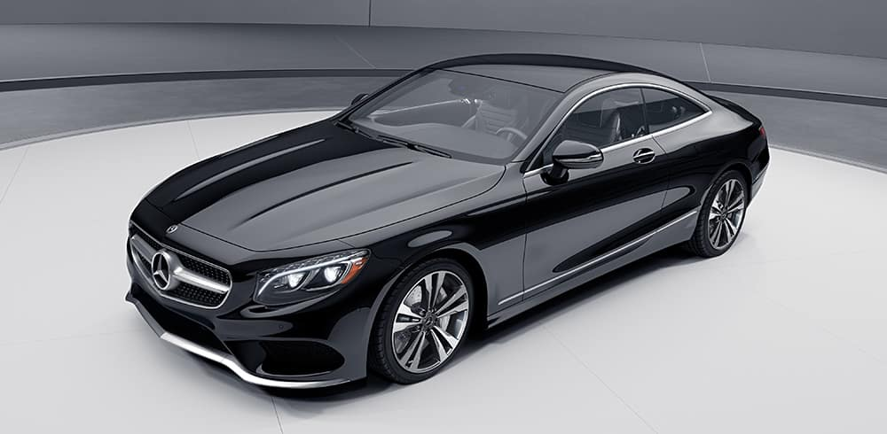 2019 Mercedes-Benz C-Class | Mercedes-Benz of Milwaukee North