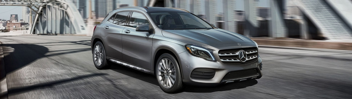 2019 Mercedes-Benz GLA Specs Features Trim Price