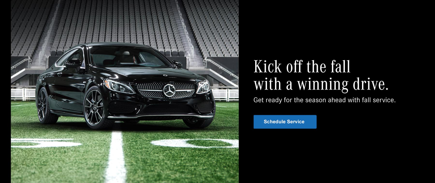 Mercedes-Benz of Milwaukee North | Luxury Car Dealer in