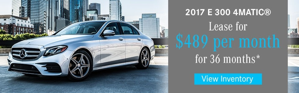 Mercedes benz lease specials fort mitchell ky near for Mercedes benz of north olmsted service