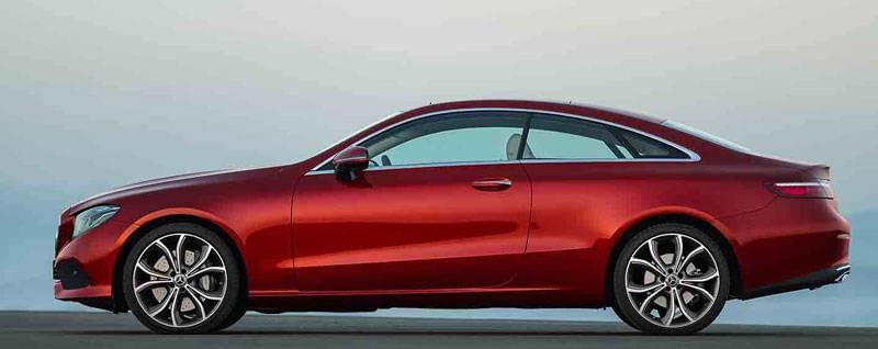 2018 Mercedes-Benz E-Class Coupe | Coming Soon to North Olmsted, OH