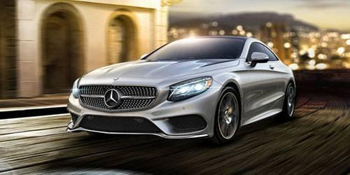 Model reviews comparisons mercedes benz of north for Mercedes benz north olmsted