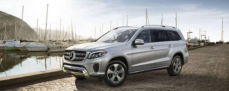 2017 mercedes benz gls pricing specs offers north for Mercedes benz of north olmsted used cars