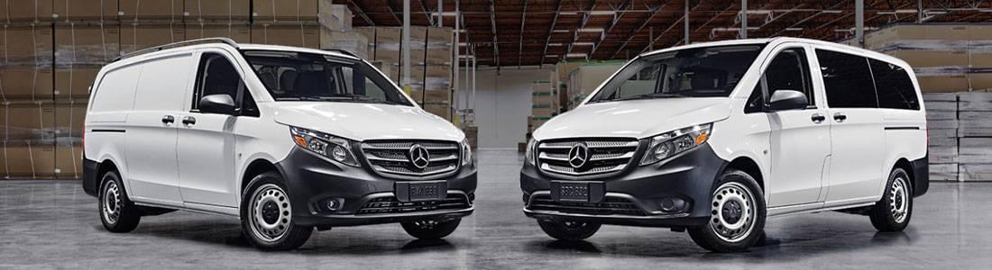 Mercedes-Benz Fleet Program | Mercedes-Benz of North Olmsted