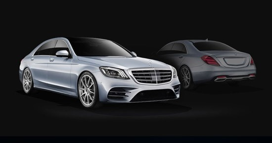 2018 upcoming mercedes benz vehicles mercedes benz of for Mercedes benz north olmsted