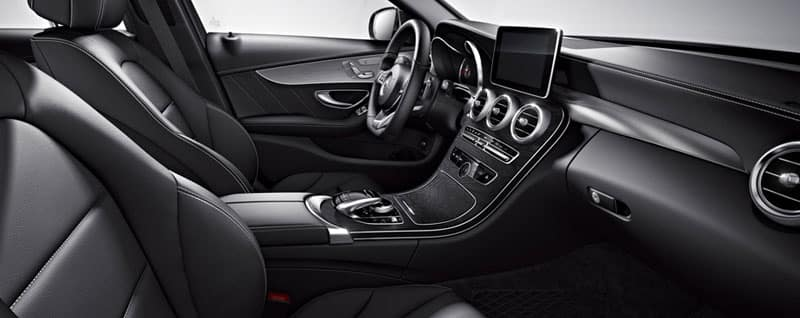 2018 mercedes benz c class specs features model review for Mercedes benz of north olmsted