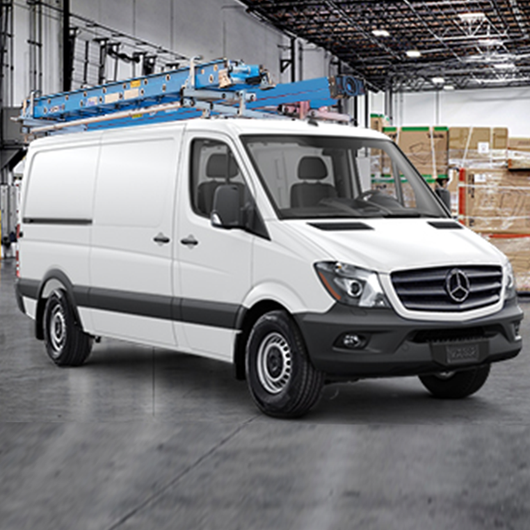 2017 Sprinter MasterSolutions Incentive Packages