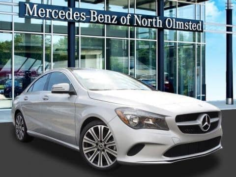 Certified Pre Owned Lease Specials Mercedes Benz Of North Olmsted