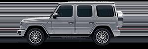 2019 G-Class SUV