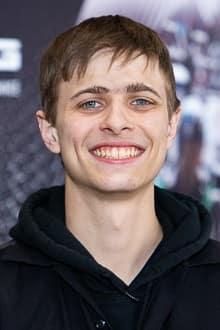 Liam Engleman