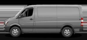 Sprinter Van