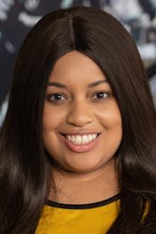 Danielle Tapp