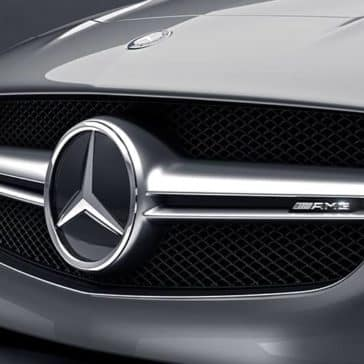 2019 Mercedes-Benz CLA front