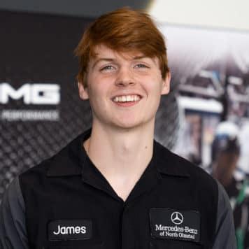 James Hebb