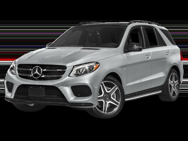 2019 Meredes-Benz GLE