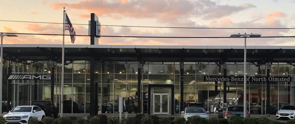 New and Used Car Dealer Cleveland   Mercedes-Benz of North ...
