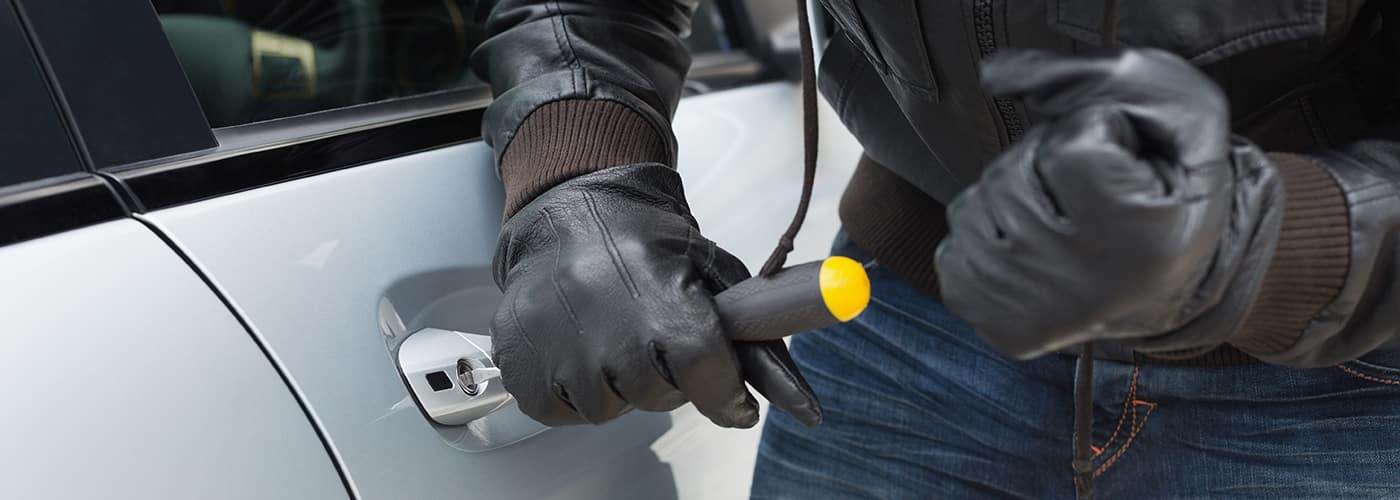 Does Liability Insurance Cover Theft? | Car Theft ...