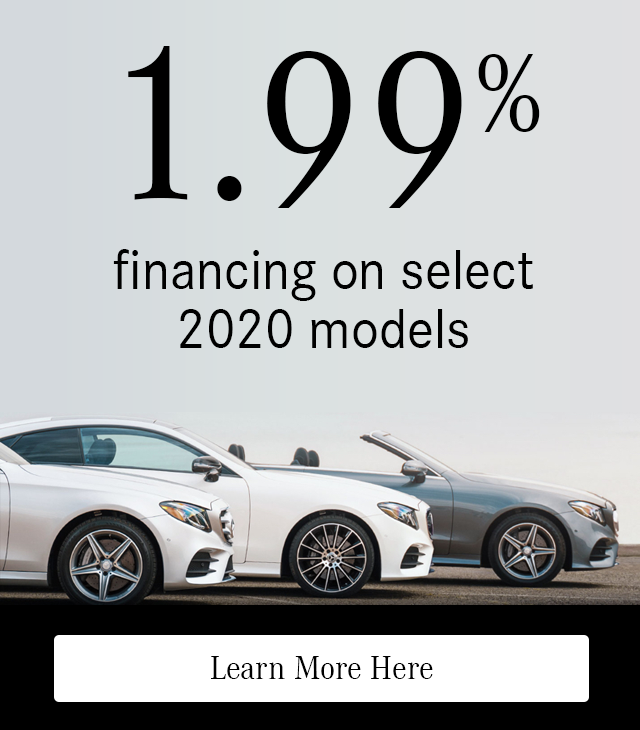 1.99% Financing on Remaining 2020's
