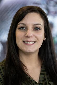 Samantha Behringer