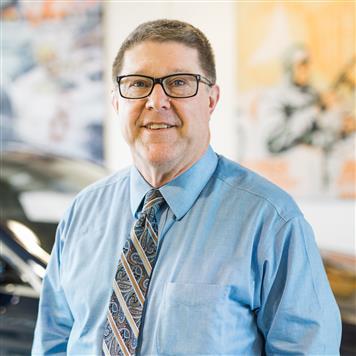 Larry Ortegren