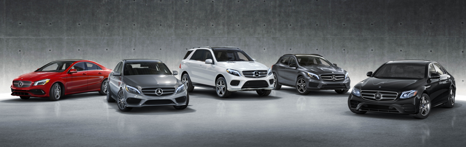 Mercedes-Benz Fleet Partnership
