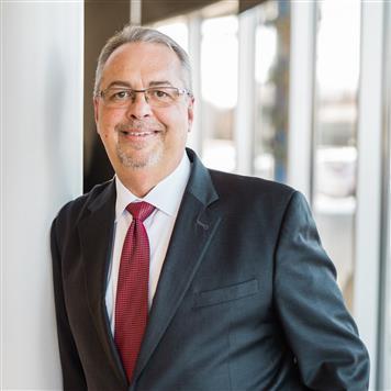 Larry Holtzen