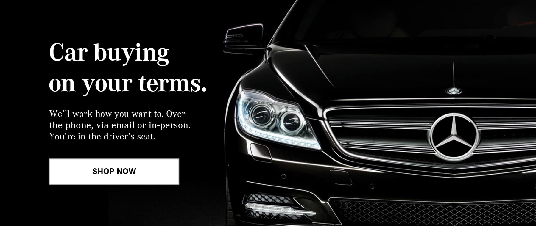 Car Buying Your Term
