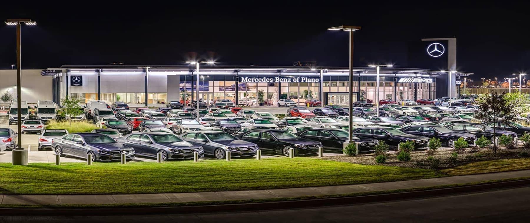 Mercedes Benz Of Plano Luxury Auto Dealership Near Frisco