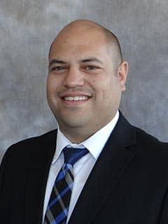 Alex Sepulveda