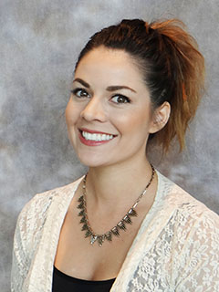 Mikayla Newman
