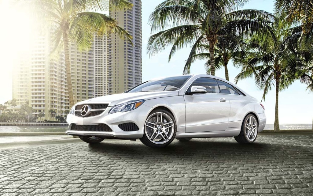which new mercedes benz benz coupe is right for you. Cars Review. Best American Auto & Cars Review