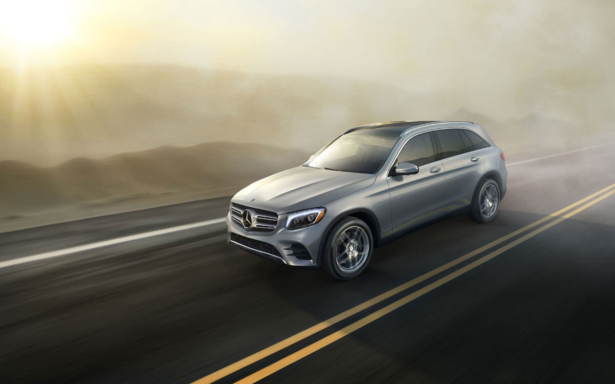 2017 mercedes benz glc info mercedes benz of el dorado hills for Mercedes benz of el dorado hills