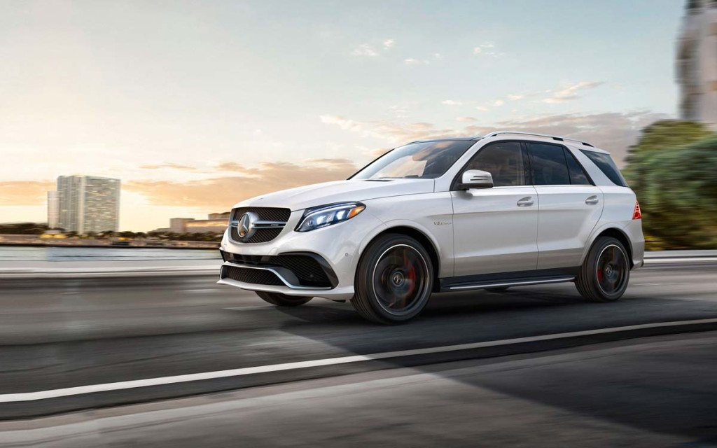 Which new mercedes benz benz wagon is right for you for Mercedes benz rocklin service