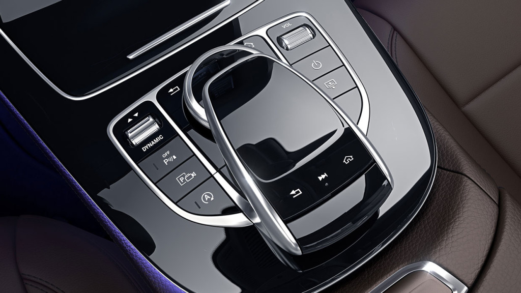comand® infotainment system overview | mercedes-benz of rocklin