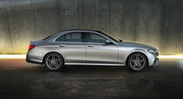 2017 mercedes benz e class performance features. Cars Review. Best American Auto & Cars Review