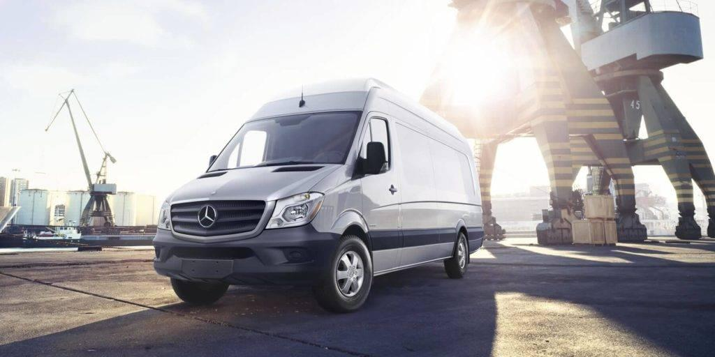 2017 mercedes benz sprinter passenger van for sale for Mercedes benz rocklin service