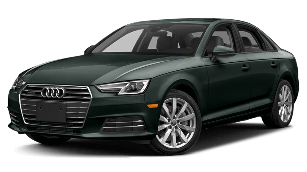 Comparing the 2017 mercedes benz c 300 vs the 2017 audi a4 for Mercedes benz rocklin service