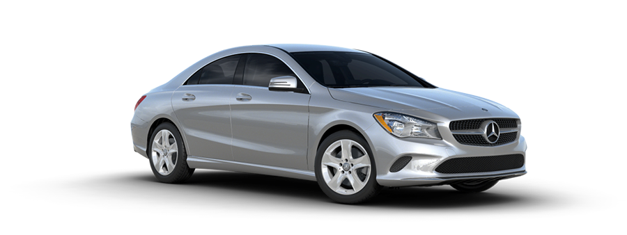 Embrace automotive luxury with the 2018 mercedes benz cla for Mercedes benz rocklin service